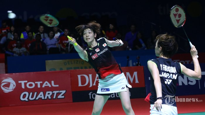 Indonesia Masters 2020 Tak Bertuah Kepada Pemain Unggulan, 4 Wakil Jepang Angkat Koper Lebih Awal