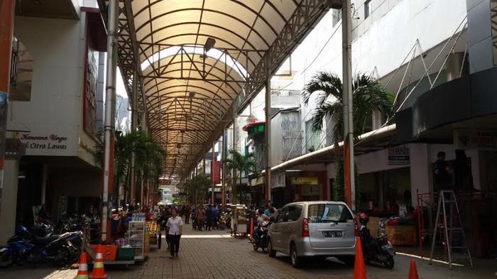 Wisata Belanja Gaya Belanda di Pasar Baru Jakarta, Busana Modern Sampai Berbau Etnis, Lengkap!