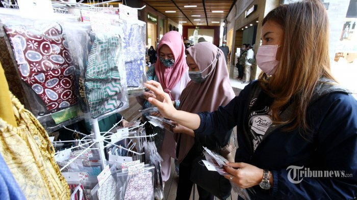 Pengamat: Cuma 14 Persen Konstribusi Ekspor UMKM Indonesia Masih Sangat Rendah