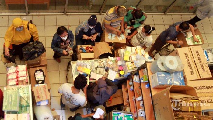 Komisi III DPR Minta Polisi Tindak Tegas Jika Ada Mafia Penimbun Obat-obatan
