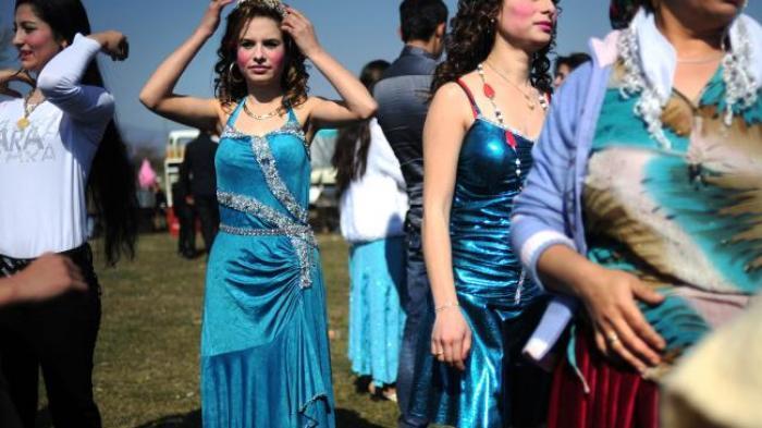 Ada Festival Pasar Pengantin di Bulgaria, Berbekal Rp 3 Jutaan, Kamu Bisa  Dapat Pasangan - Tribunnews.com Mobile