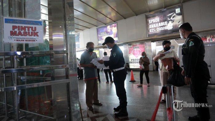 29.000 Pasien Covid-19 di Jakarta Masih Menjalani Isolasi Mandiri