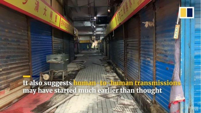 Perangi Covid-19, Pemerintah China Larang Penjualan dan Makan Hewan Liar