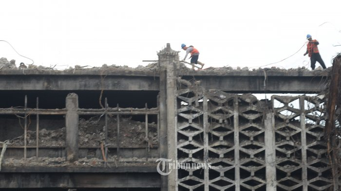 Sidang Replik Perkara Kebakaran Kejagung, JPU Bersikukuh Para Terdakwa Telah Lalai