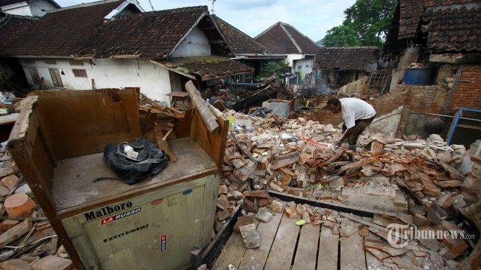 Kementerian PUPR Fokus Sediakan Air Bersih Saat Tanggap Darurat Gempa Jatim