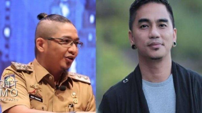 Satu Lagi Anggota Band Ungu Terjun ke Politik, Setelah Pasha, Kini Enda Dikabarkan Jadi Kader PAN