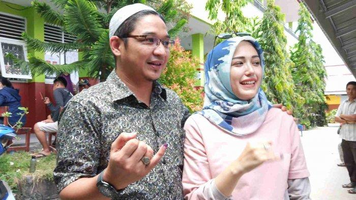 Pasha Ungu Ajak Warga Kota Palu Kembali Jaga Kedamaian setelah Pemilu 2019