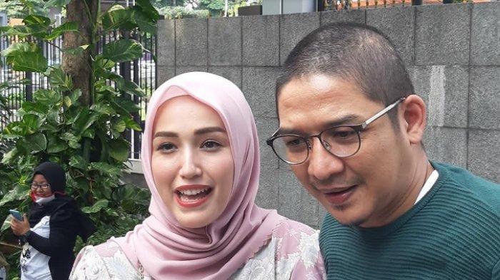 Hoaks Istri Pasha Ungu Meninggal Dunia, Adelia Kesal: Ya Allah Serem Banget Ini Beritanya