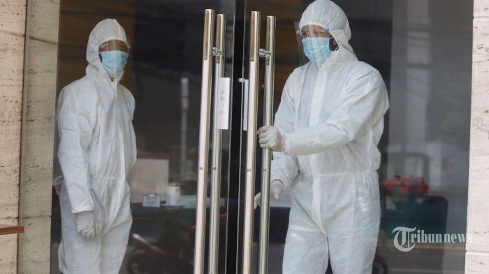 IDI Nilai Lonjakan Kasus Covid-19 Bukan dari Klaster Mudik: Virusnya Lebih Ganas & Infeksius