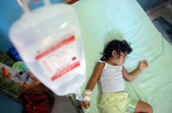 Bukan Kadar Trombosit Penentu Keselamatan Pasien Demam Berdarah