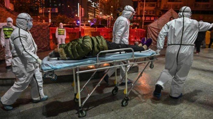 WHO Sebut WNA di Kota Wuhan Tak Perlu Dievakuasi, Menlu China: Kami Yakin Bisa Kalahkan Corona
