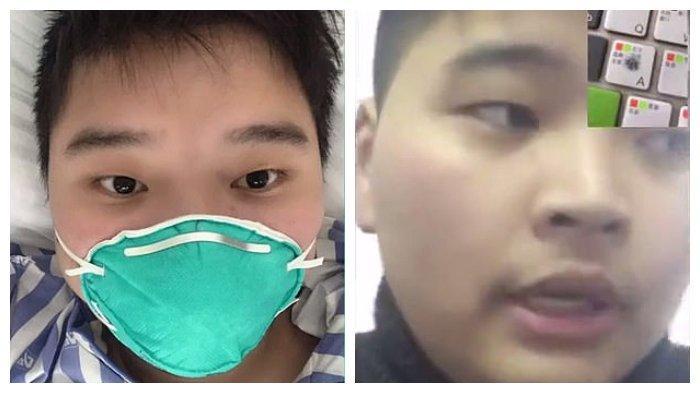 Pengakuan Korban Sembuh dari Virus Corona: Saya Orang Pertama yang Pulih dari Kondisi Kritis