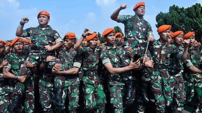 Cara dan Syarat Daftar Bintara TNI AU Gelombang I Tahun 2021 bagi Lulusan SLTA