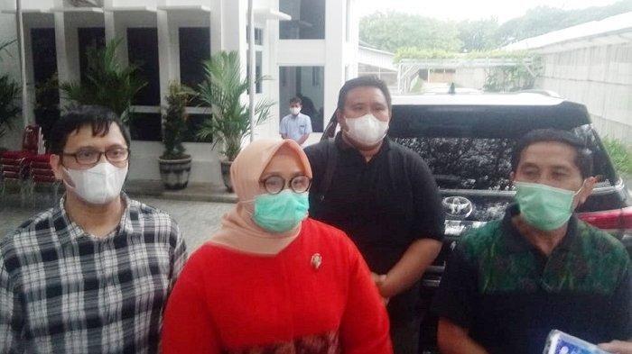 Pasangan Yuni-Suroto di Sragen Melindas Suara Kotak Kosong, PDIP Berjaya di Solo Raya