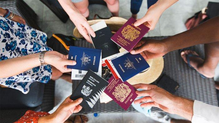 Taiwan akan Luncurkan Desain Paspor Baru Januari 2021