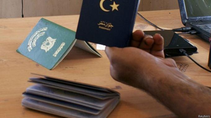 Pasukan Keamanan Aljazair  Bongkar  Jaringan Perekrutan  Kaum 'Jihadis'
