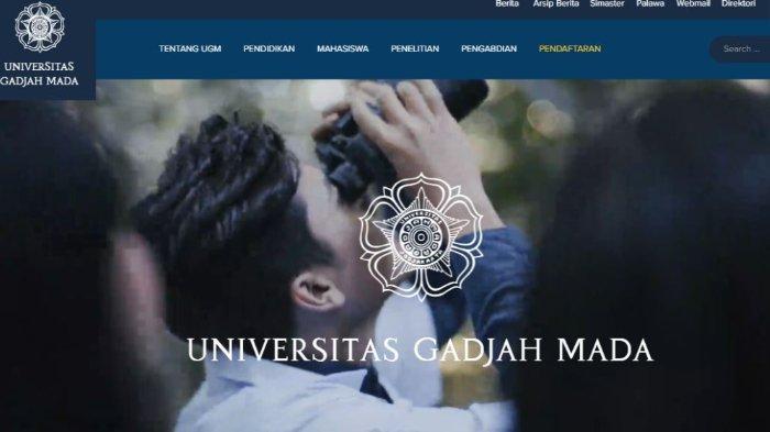 Simak Urutan Passing Grade pada Prodi Saintek di Universitas Gadjah Mada di SBMPTN 2019