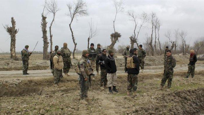 CIA Posting Status Akui Pasok Senjata ke Cikal Bakal Taliban Afghanistan