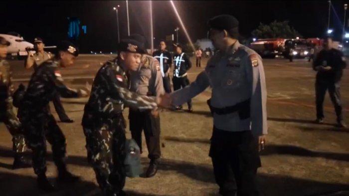 Satgas Tinombala Masih Buru Kelompok Ali Kalora yang Tembak Dua Polisi