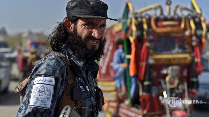 Sekjen PBB Kecam Taliban, Dianggap Tak Tepati Janjinya kepada Wanita dan Anak Perempuan Afghanistan