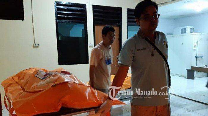 Hasil Autopsi Suami Istri Tewas di Kos Manado: Akibat Luka Tusukan dan Tak Ditemukan Ada Janin
