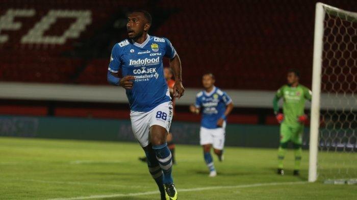 Dua Eks-Pilar Persib Bandung Merapat ke PSM Makassar