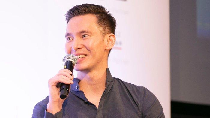 PROFIL Patrick Cao, Presiden GoTo Perusahaan Hasil Merger GoJek-Tokopedia, Lulusan Carnegie Mellon