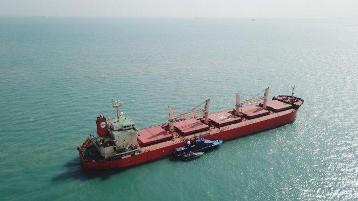 DJBC Gelar Operasi Patroli Laut Terpadu Bea dan Cukai Jaring Sriwijaya dan Jaring Wallacea 2020