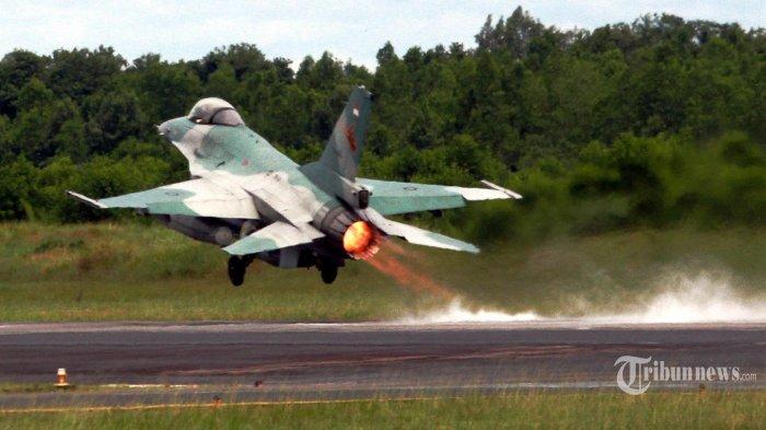 Kisah Pilot TNI AU Dikeroyok Para Preman di Medan, F-16 Dikerahkan Buat Bikin Jera
