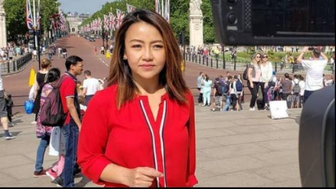 Profil Patsy Widakuswara, Koresponden VOA Indonesia yang Dibebastugaskan Usai Bertanya soal Trump