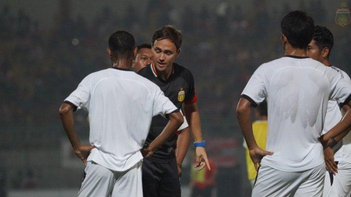 Lawan Tim Promosi di Laga Perdana Liga 1 2020, Tim Seabrek Bintang Bhayangkara FC Wajib Kerja Keras