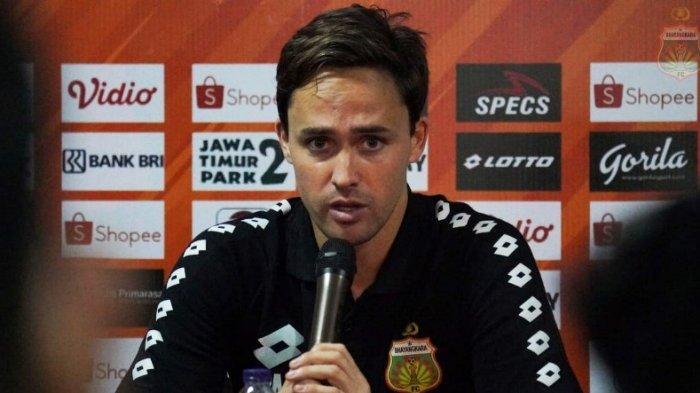 Tak Ada 'Anak Emas', Pemain Harus Berkompetisi untuk Dapat Posisi di Bhayangkara FC