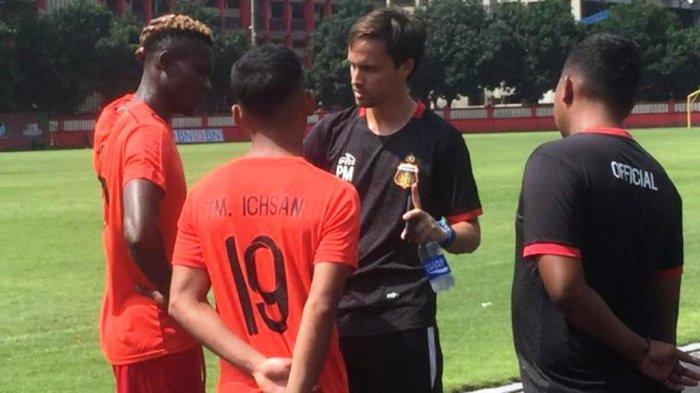 Berisiko Terpapar Covid-19 Jika Paksakan Latihan, Bhayangkara FC Perpanjang Libur