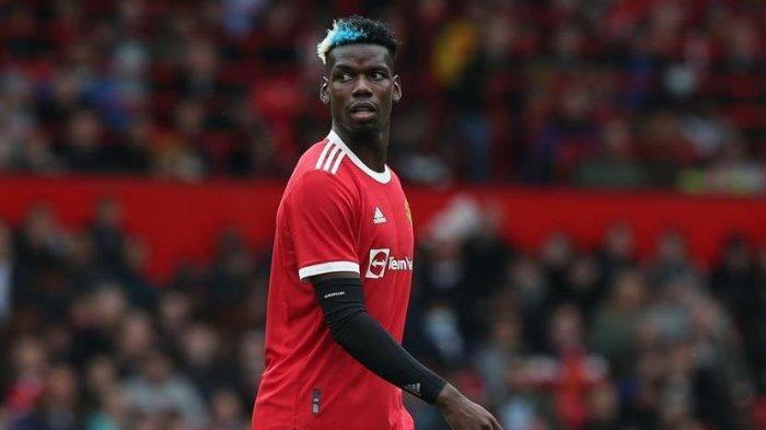 Berita Manchester United: Pogba Sebut Varane Tak Butuh Bantuan Adaptasi, Dia Adalah Pemain Top