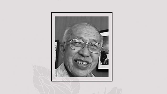 Berita Duka: Saksi Sejarah KAA 1955, Paul Tedjasurja Wafat di Bandung