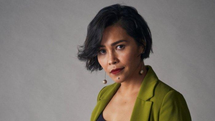 Paulina Purnomowati Bicara SoalTantangan Fisik dan Mentalnya Selama Syuting The Apprentice