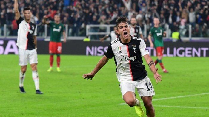 Waspadalah Juventus, Pertahanan Grendel Verona Bisa Bikin Paulo Dybala Cs bak Singa Ompong