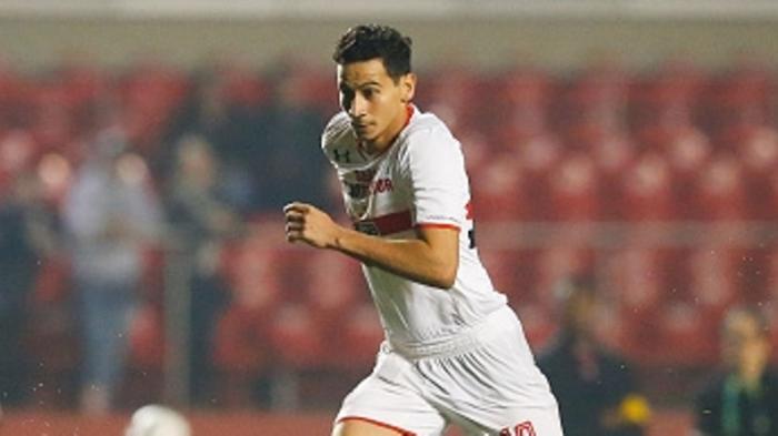 Douglas Costa Diganti Kaka Lantaran Cedera Sekarang Kaka Cedera Digantikan Paulo Ganso