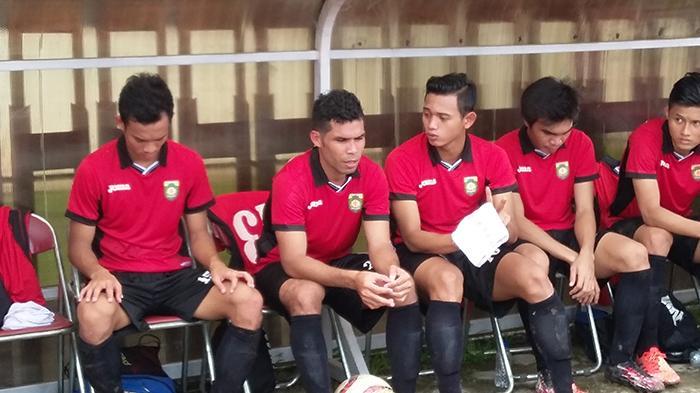 Mukhlis dan Maldini Izin Lewas SMS ke Club untuk Main di Gubernur Cup Jambi 2016