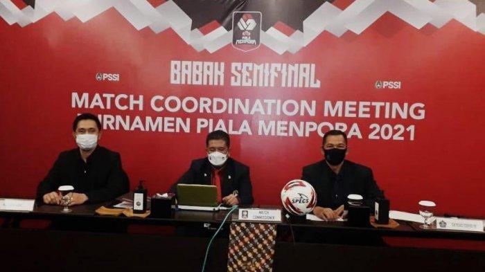 Persiapan Lancar, Stadion Manahan Siap Sambut Persija & PSM di Semifinal Leg 2 Piala Menpora 2021
