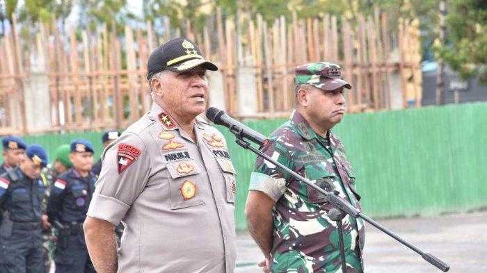 Polisi Tingkatkan Intensitas Pengamanan di Papua Jelang HUT OPM 1 Desember