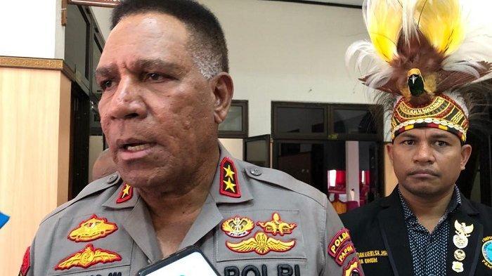 4 Anggota KKB Tewas Setelah Terlibat Kontak Senjata di Tembagapura Papua