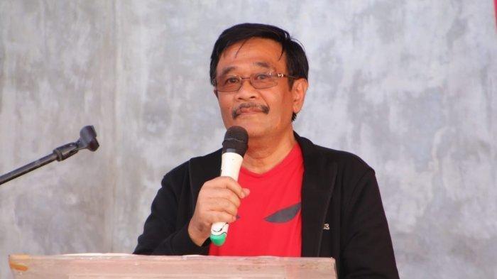 Djarot Bocorkan Pendamping Bobby Nasution di Pilkada Kota Medan