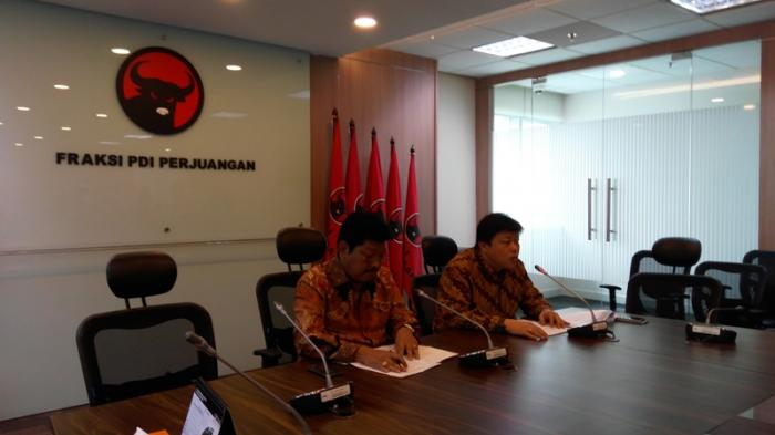 Fraksi PDIP Janji Kawal Agar Tidak Dimanfaatkan Penghindar Pajak