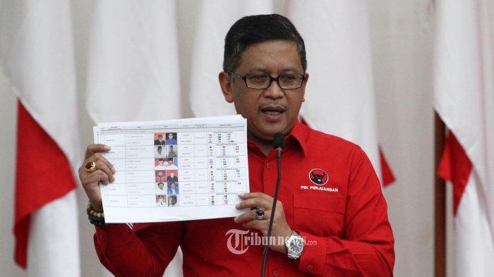 Sekjen PDIP Pernah Ketuk 100 Rumah Tiap Harinya, Demi Menangkan Jokowi