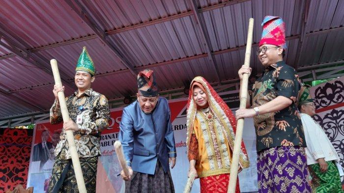 Festival Budaya untuk Perdamaian Di Kabupaten Sumbawa