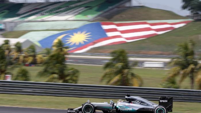 Malaysia Bisa Berbangga, Tim F1 dan MotoGP yang Didukung Petronas Juara Balapan