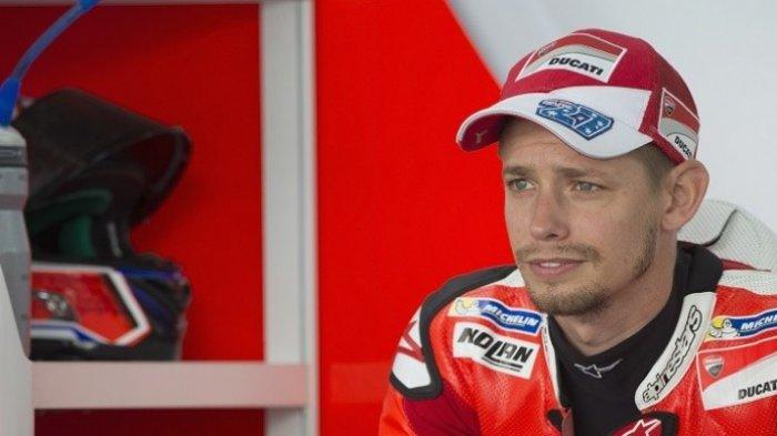 Casey Stoner Beberkan Cara Valentino Rossi Meminta Maaf yang Danggap Tak Hormat dan Tak Sopan