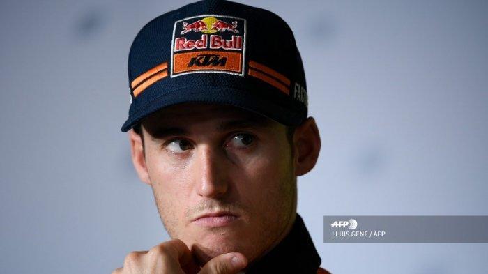Jadwal Siaran Langsung Race MotoGP Prancis 2020, Komentar Dingin Espargaro untuk Rossi