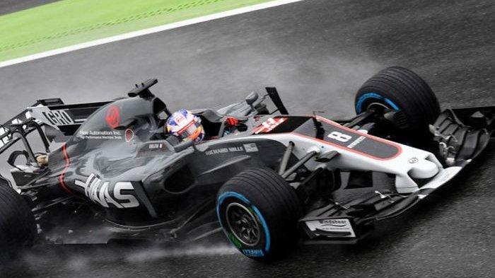 Fungsi Halo di Mobil Formula 1 yang Pernah Dicerca Kini Terbukti Selamatkan Nyawa Romain Grosjean